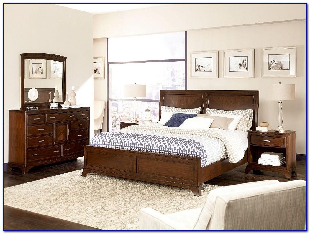 Solid Wood Bedroom Furniture Brands