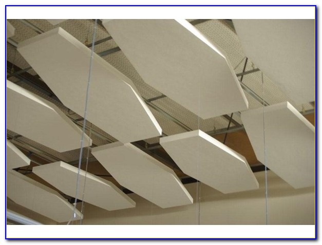 Sound Absorbing Ceiling Tiles Uk