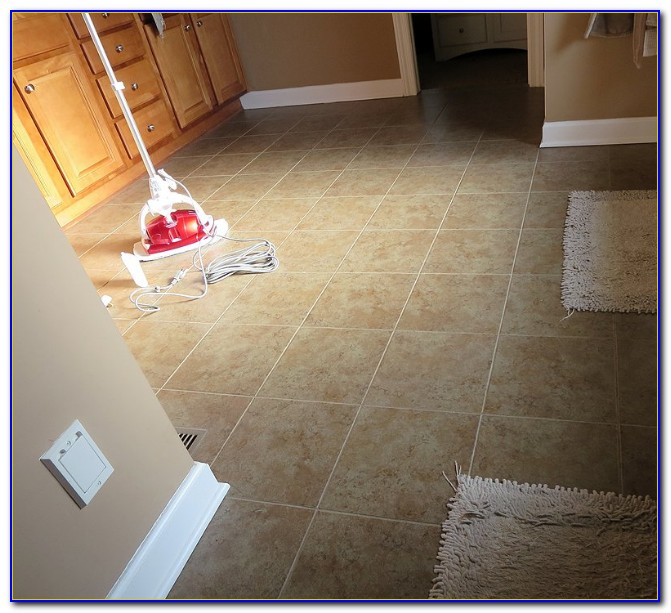 Steam Cleaner Tile Floors Best