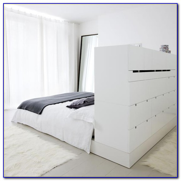 Storage Ideas For Small Bedrooms Ikea