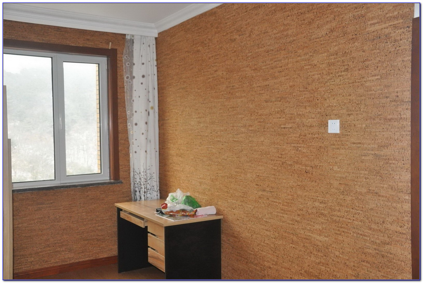Thick Cork Tiles For Walls