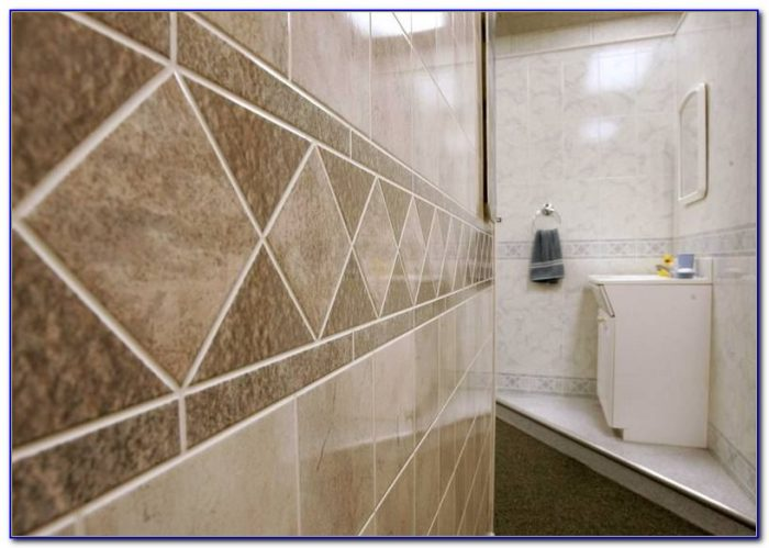 Tile Board For Bathroom Floor