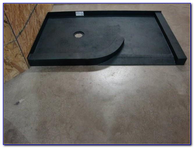 Tile Ready Shower Bases