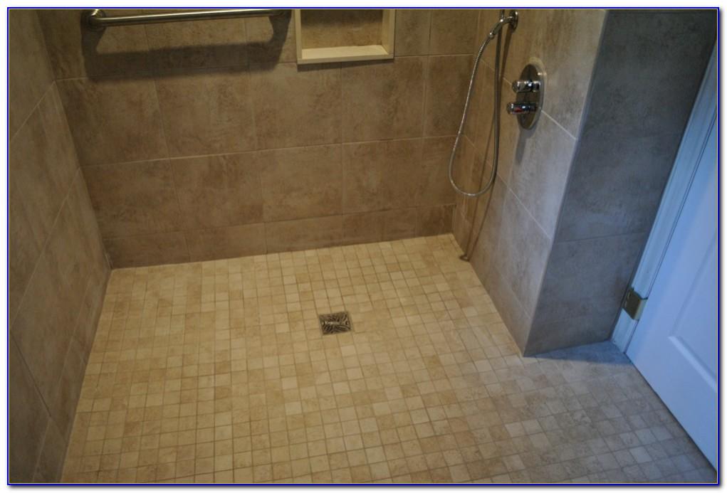 Tile Ready Shower Pan Menards