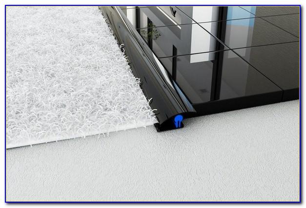 Tile To Carpet Transition Schluter