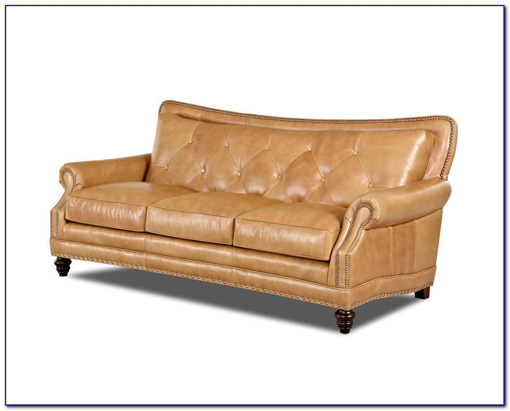 Top Grain Leather Sofas Canada