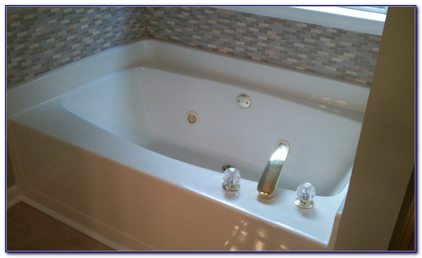 Tub And Tile Refinishing Kit For Dummies