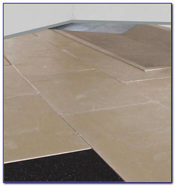 Underlayment For Vinyl Tile In Bathroom