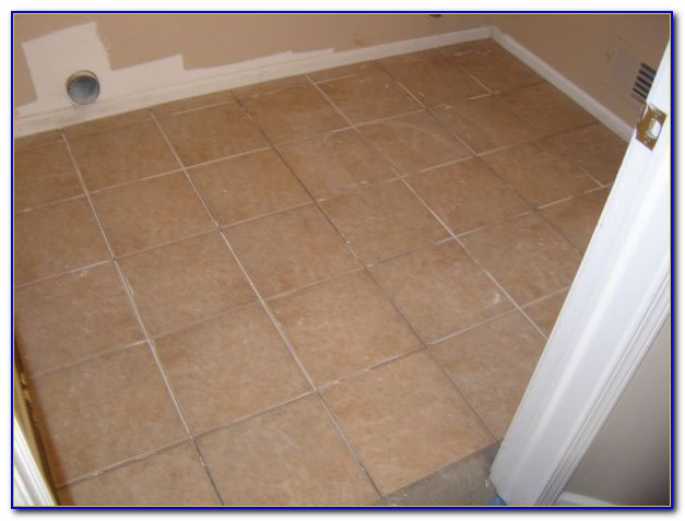 Warm Tiles Easy Heat Instructions