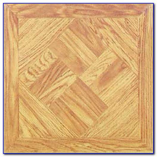 White Vinyl Floor Tiles Self Adhesive