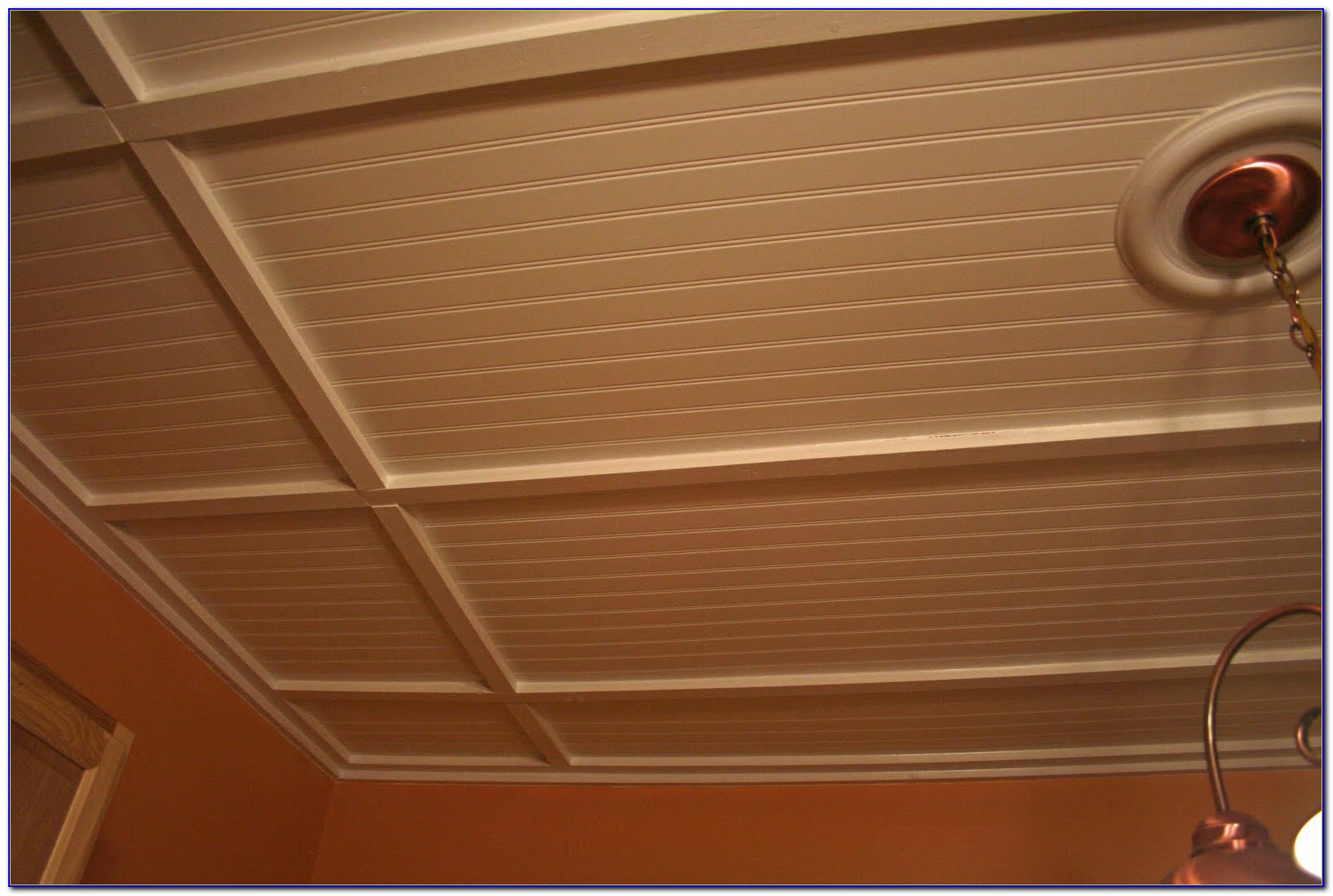 Wood Drop In Ceiling Tiles