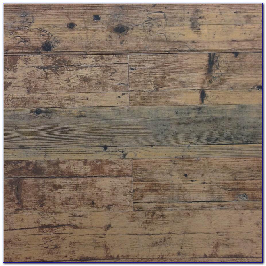 Wood Grain Porcelain Tile Planks