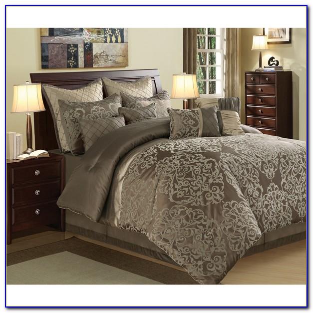 10 Piece Bedroom Set