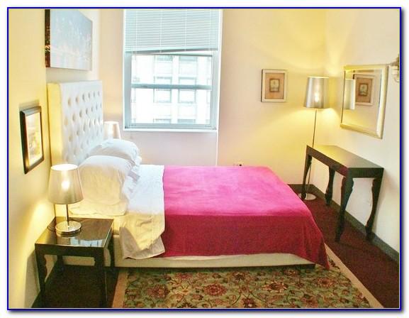 2 Bedroom Suite Fairmont Chicago