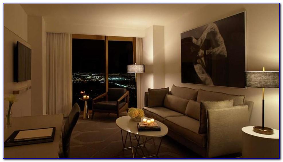 2 Bedroom Suite Las Vegas Cosmopolitan