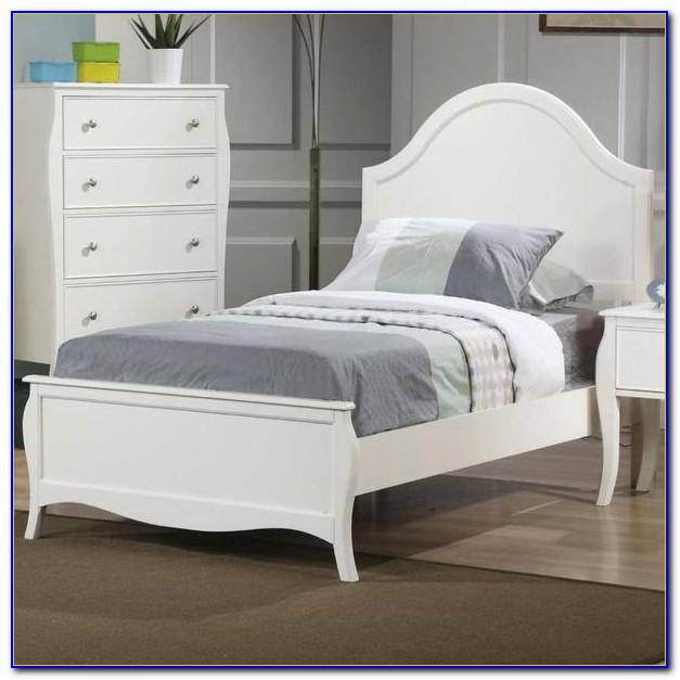3 Piece Bedroom Set With Mattress