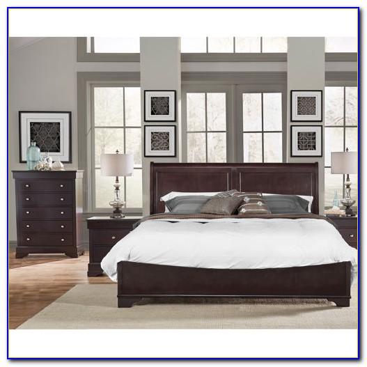 4 Piece Bedroom Set Used