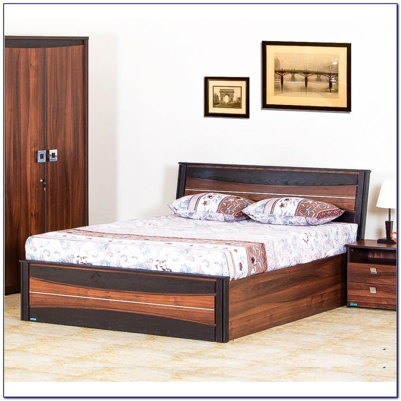4 Piece Twin Bedroom Set