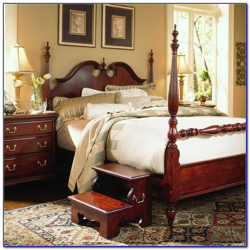 American Drew Bedroom Furniture Cherry Grove