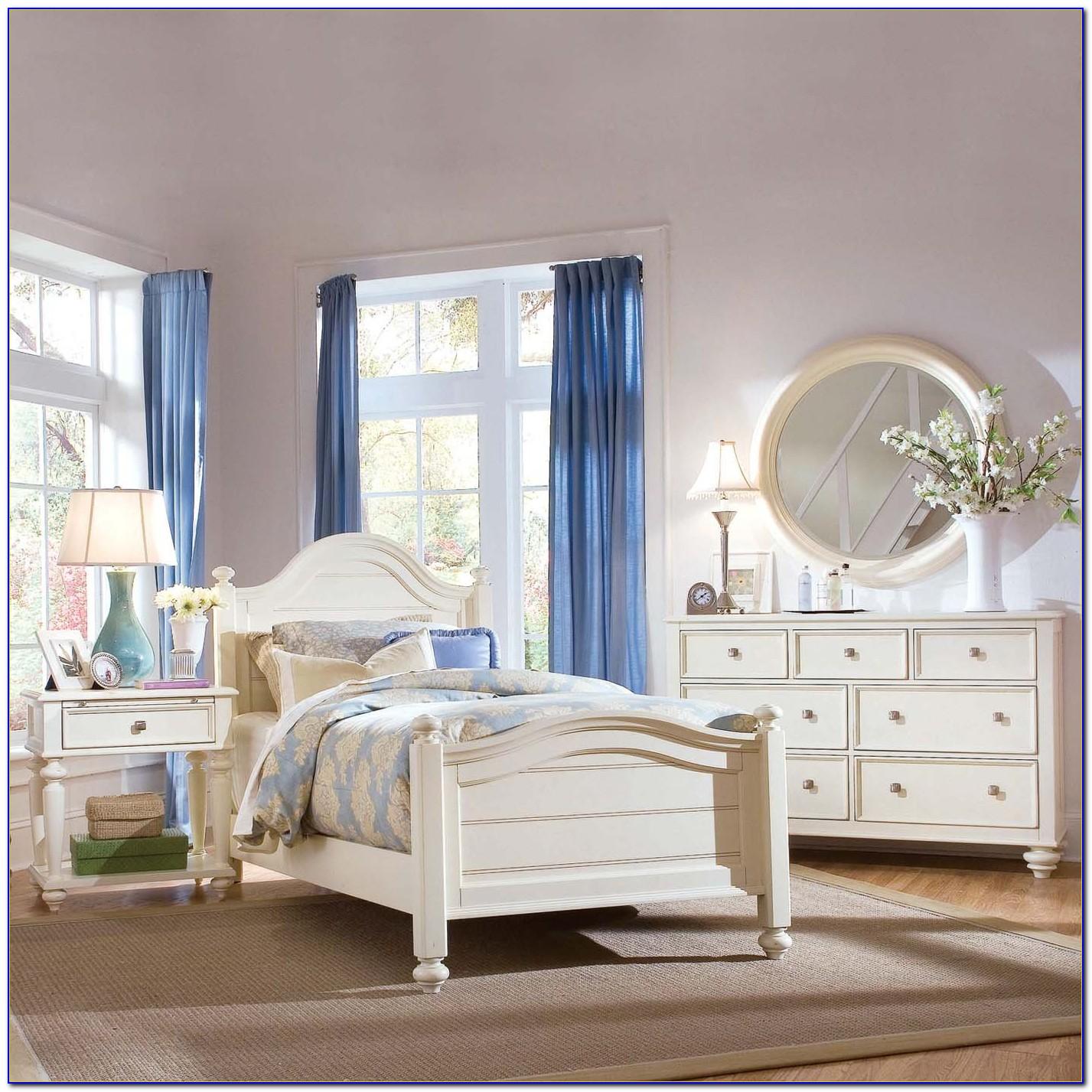American Drew Bedroom Furniture Used