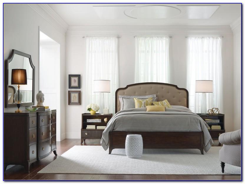 American Drew Bob Mackie Bedroom Furniture