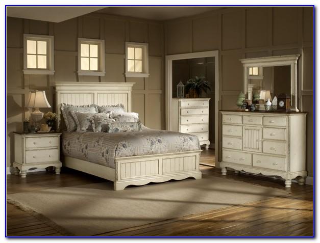 Antique White Bedroom Furniture Canada