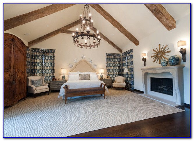 Area Rugs For Master Bedroom