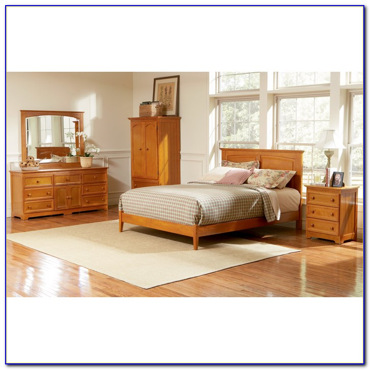 Argos Shaker Style Bedroom Furniture