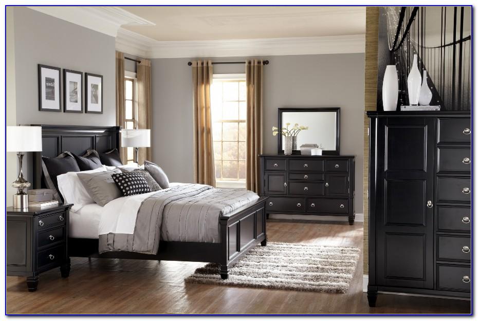 Ashley Furniture Master Bedroom Sets