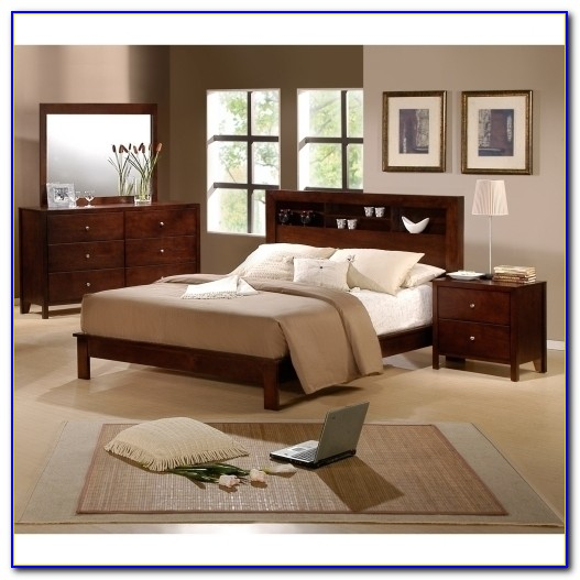 Ashley Furniture Queen Size Bedroom Sets