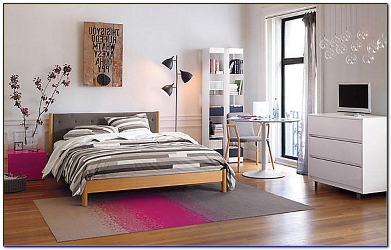 Awesome Teenage Girl Bedroom Themes