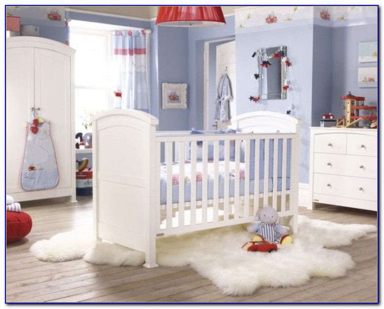 Baby Boy Room Themes Blue