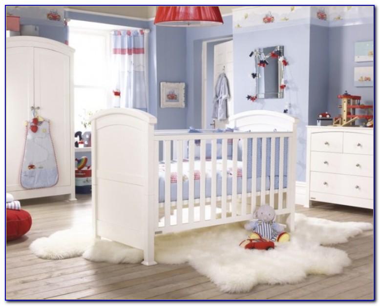 Baby Boy Room Themes Blue