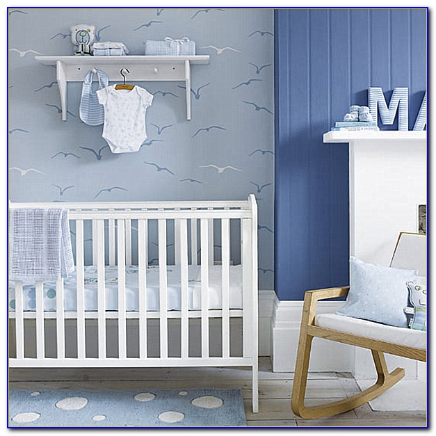 Baby Boy Room Themes Pinterest