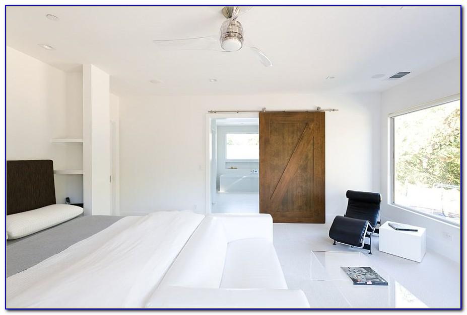 Barn Door Bedroom Furniture