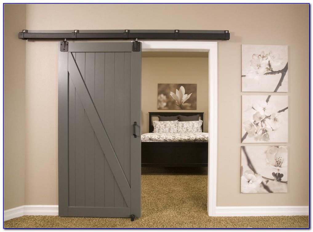 Barn Door For Bedroom