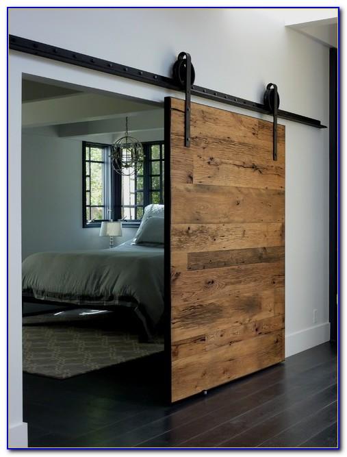 Barn Door For Master Bedroom