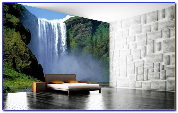Beach Wall Murals For Bedrooms