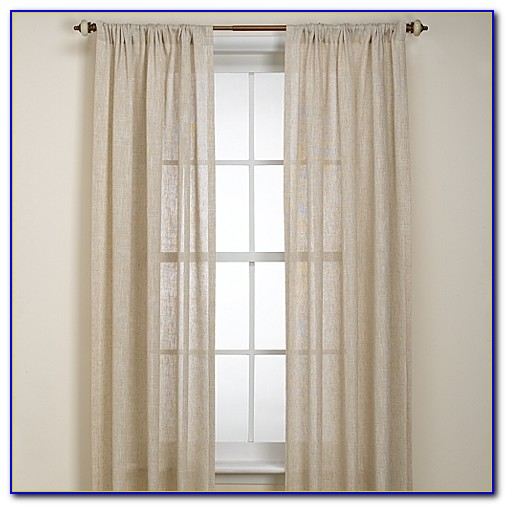 Bed Bath And Beyond Bedroom Curtains