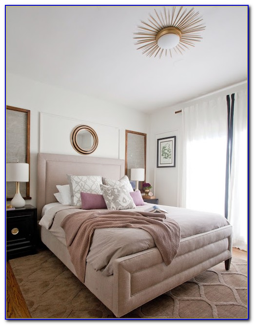 Bedroom Ceiling Light Fixtures Ideas
