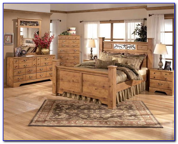Bedroom Set With Mattress Singapore