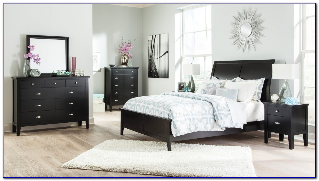 Bedroom Sets At Ashley Furniture