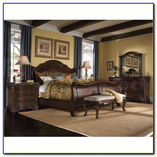 Bedroom Sets California King Size