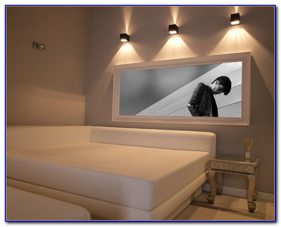 Bedroom Wall Reading Light Fixtures