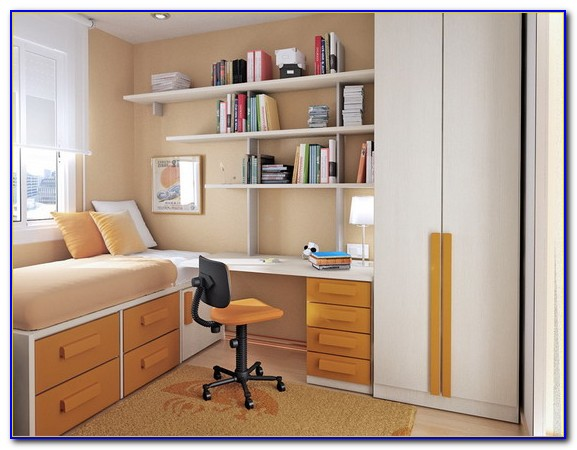 Best Desk For Small Bedroom