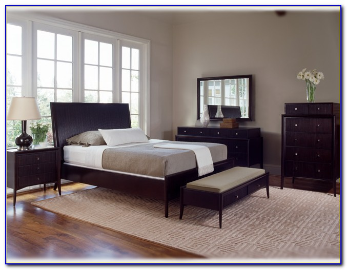 Black Bedroom Furniture Room Ideas