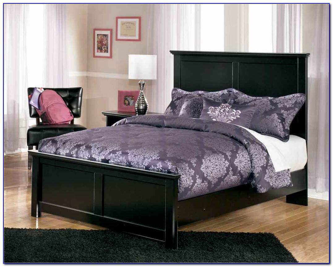Black Cottage Style Bedroom Furniture