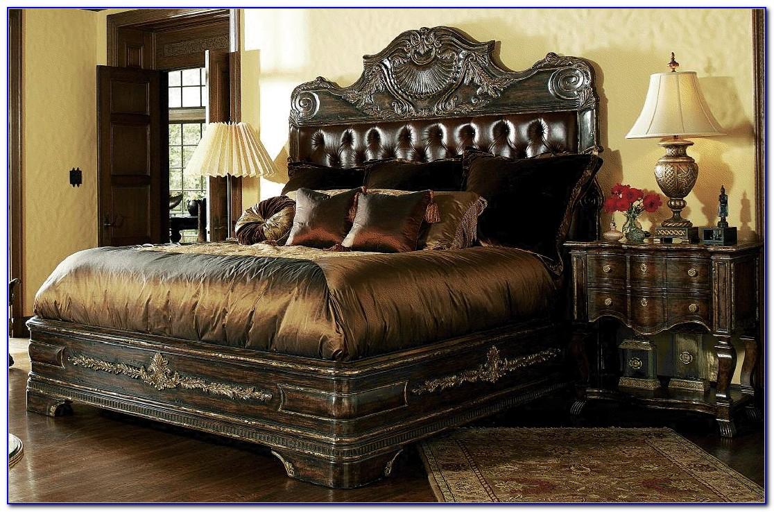 Black Master Bedroom Furniture Sets