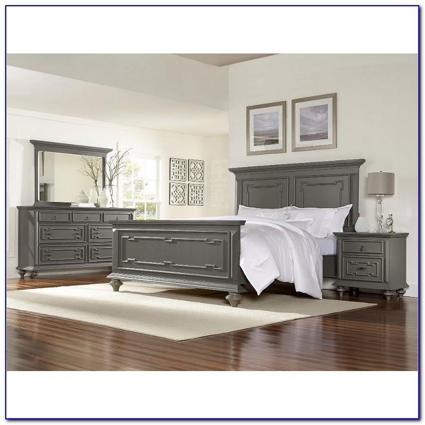 Bridgeport 6 Piece Bedroom Set
