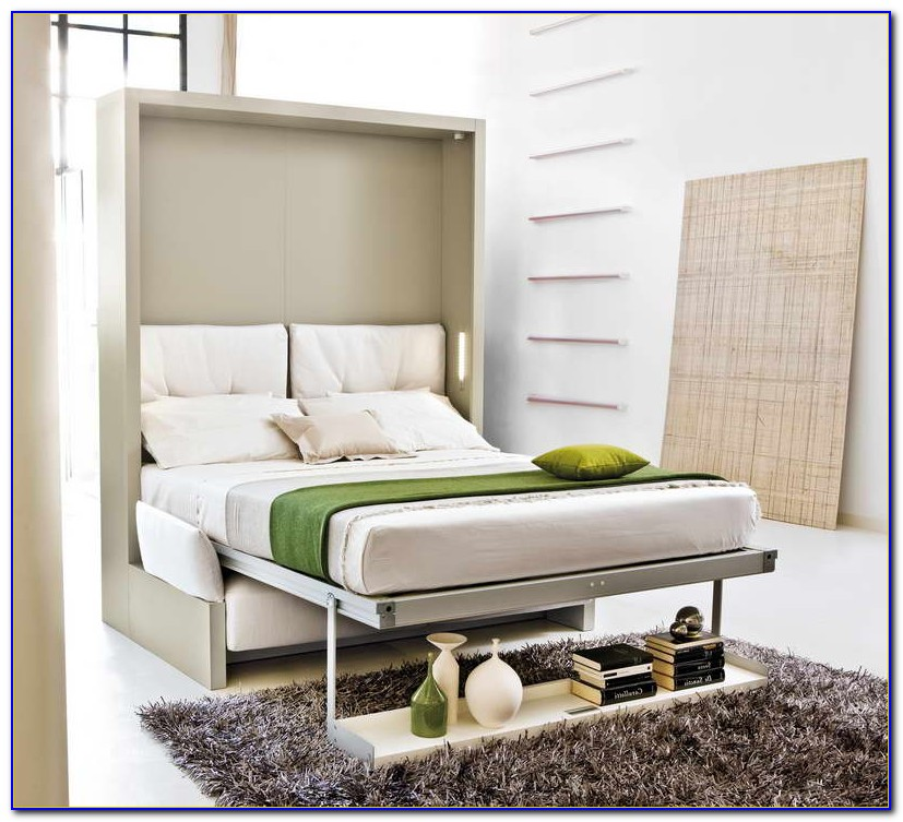 Cabin Beds For Small Bedrooms